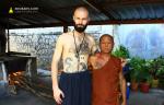 Традиционная Тайская баня | Хроники Бодхисаттвы #14