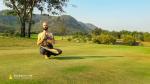 Снимаем новое видео по Юддха Йоге в Таиланде.