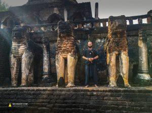 Тур в Королевсто Сукхотай (Королевство Таиланд) экспедиция Сукхотай