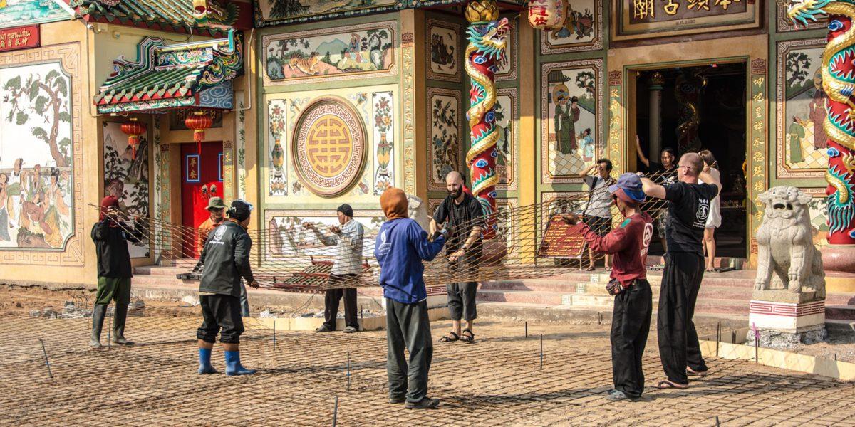Юддха-Йога в Таиланде, Юддха-Йога в Киеве, Занятие по Юддха-Йоге у Скубаева, Скубаев Бддха-Йога, Yuddha-Yoga Thailand Skubaev