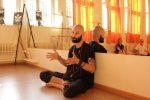 Воскресные уроки от Бодхисаттвы Скубаева  «основы Буддийской Медитации»  в Киеве